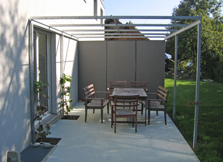 garten pergola metall marvelous idea garten pergola pin by svenja man on pinterest pergolas. Black Bedroom Furniture Sets. Home Design Ideas